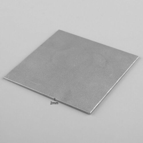 TC4 Titanium Plate Alloy Grade 5 Panel Metal Sheet 0.5mm 0.8 1 1.5 2 2.5 3 4mm