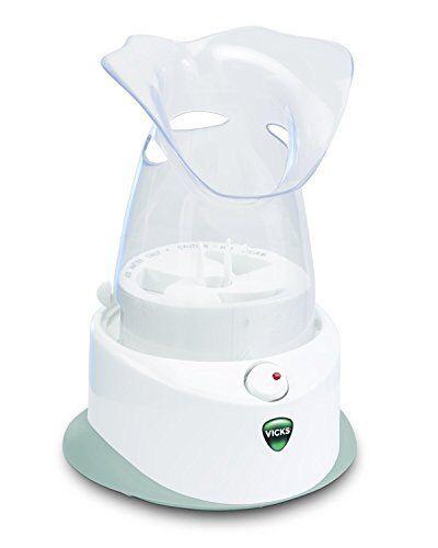 NEUF Vicks Personnel Vapeur Inhalateur livraison gratuite