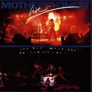 Mother-039-s-Finest-034-Mother-039-s-Finest-LIVE-034-CD-NUOVO