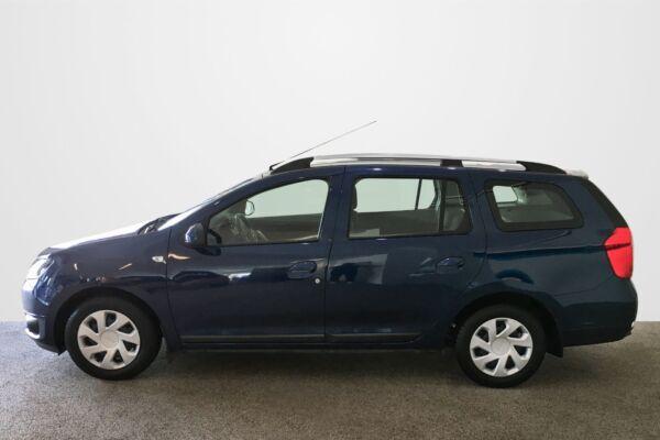 Dacia Logan 1,5 dCi 90 Ambiance MCV - billede 1