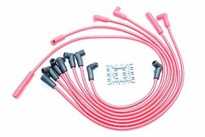 maxx 538r performance spark plug wires 1985 1995. Black Bedroom Furniture Sets. Home Design Ideas