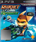 Ratchet & Clank: QForce (Sony PlayStation 3, 2012)