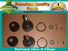 2 FRONT UPPER BALL JOINT  FOR CADILLAC ESCALADE 02-06