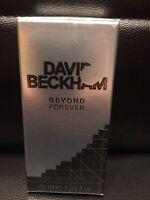 OVP; David Beckham Beyond Forever Eau de Toilette Spray 40 ml; Homme; Herren