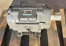 Moline 351 Spiral Mixer Motor Single Speed