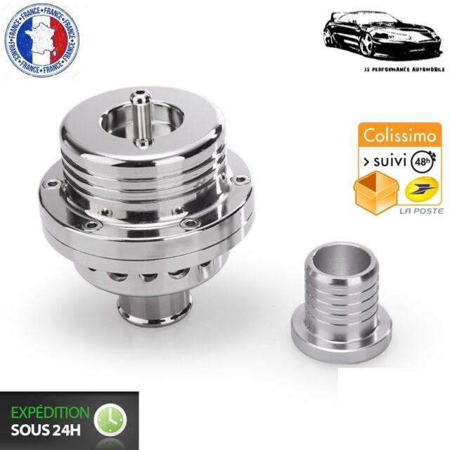Descarga Válvula Doble Pistones en Aluminio Forjado - Subaru Impreza Turbo -