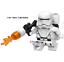 New-Star-Wars-Minifigures-Han-Solo-Obi-Wan-Darth-Vader-Luke-Yoda-Sith-Clone-R2D2 thumbnail 201