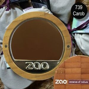Zao-Compact-Foundation-739-Kompakt-Make-up-6g-Bio-Naturkosmetik-vegan-fairtrade