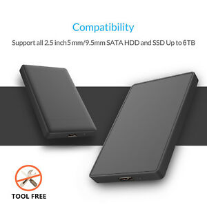 Premium-Hard-Drive-Enclosure-Case-for-2-5-034-SATA-HDD-and-SSD
