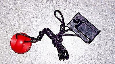 Treadmill Key Magnet Safety for Proform Weslo NordicTrack Weider Golds Gym Epic