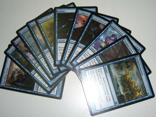 MTG Common Full Set Pack x1 Magic the Gathering: Journey into Nyx