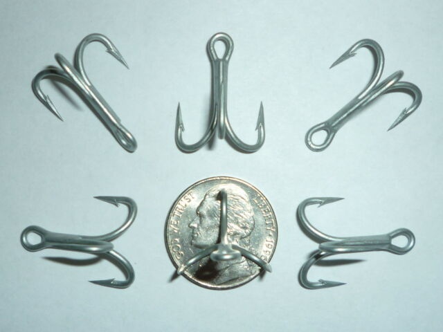 VMC 9626PS O/'Shaugnessy Treble Hook for sale online