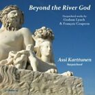 Beyond the River God: Harpsichord Music by Couperin & Lynch (CD, Feb-2015, Divine Art)