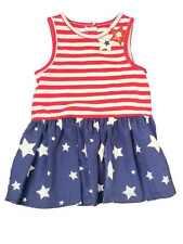 6e25162f6d6 item 4 Marmellata Infant Baby Girls Red White Blue Stars Patriotic Sundress  Dress 6-9M -Marmellata Infant Baby Girls Red White Blue Stars Patriotic  Sundress ...