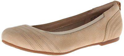 Timberland Schuhe Damen 8942R EARTHKEEPERS™ ELLSWORTH STITCH BALLERINA Leder   eBay