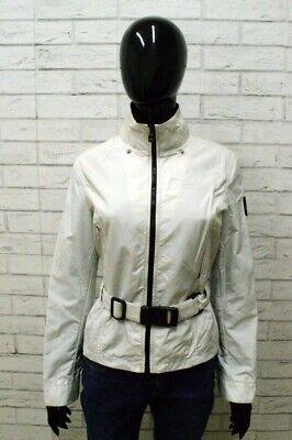 Affidabile Giacca Refrigiwear Donna Taglia Size S Giubbotto Giubbino Jacket Woman Grigio