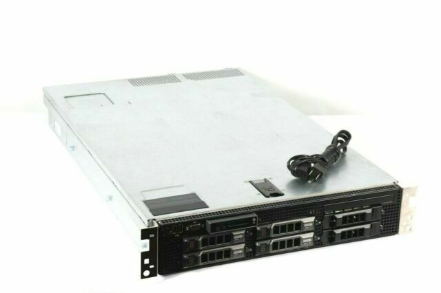 Trays Dell PowerEdge R710 Server 2x E5649 2.53GHz 6-Core 24GB RAM 6