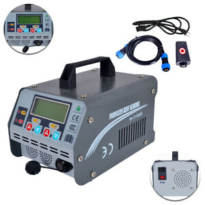 Hot Box Car Removing Paintless Dent Repair Tool Induction PDR Heater Machine Hot