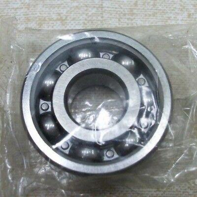 SKF 6201 ZJEM BALL BEARING NEW CONDITION IN BOX