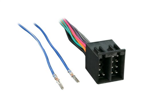 Metra 70-1784 TURBOWire; Wire Harness