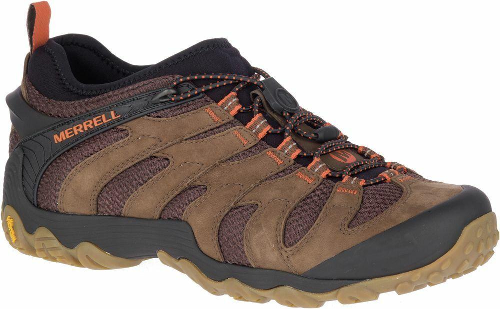 MERRELL Chameleon 7 Stretch J84275 Outdoor Hiking Trekking Athletic shoes Mens
