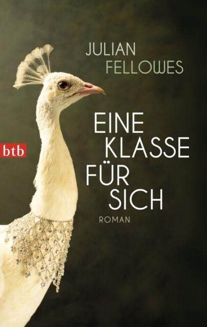Eine Klasse für sich von Julian Fellowes (2013, Taschenbuch)  #b01