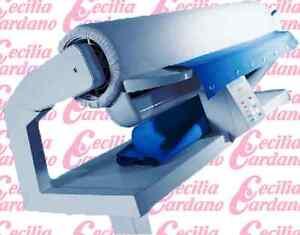 MACCHINA MANGANO RULLO DA PER STIRO PFAFF 560 - PRESSE PRESSA A RULLO