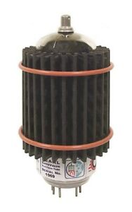 PEARL-TUBE-COOLER-for-1-50-034-38mm-dia-8-pin-POWER-TUBES-TYPE-PCF-150