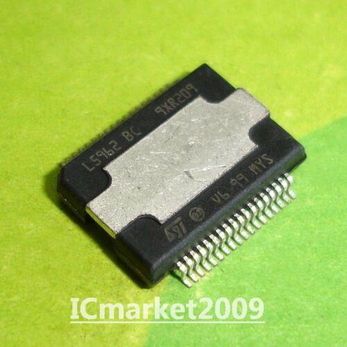1 piezas L5962 BC hssop 36 L5962BC regulador de voltaje de conmutación para radio de coche