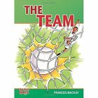 The Team by Frances Mackay (Paperback, 2014)