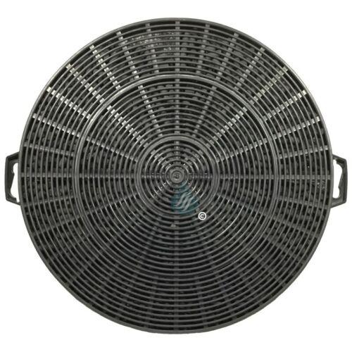 Type B210 2 Filtres anti-odeur au charbon actif pour hotte