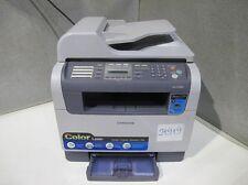 Samsung CLX-3160FN Color Laser Multifunktionsgerät Drucker Scanner Fax #21919