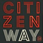 2 0696859309861 by Citizen Way CD