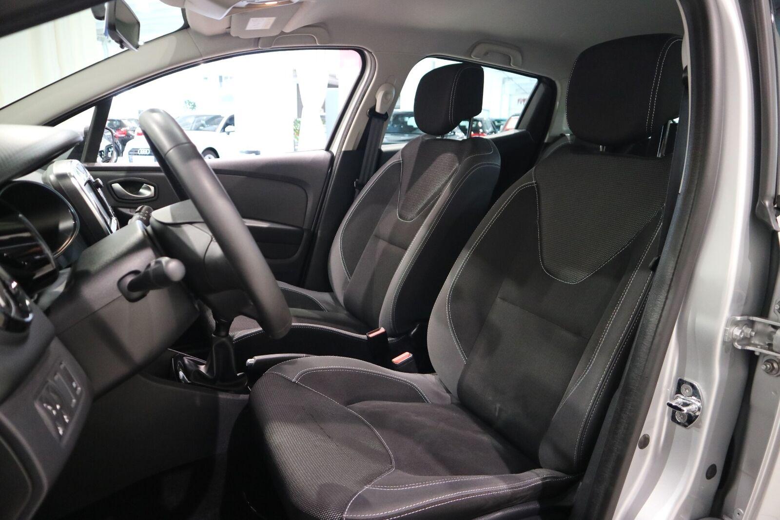 Renault Clio IV 0,9 TCe 90 Zen - billede 11
