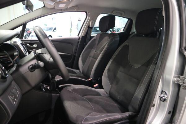 Renault Clio IV 0,9 TCe 90 Zen billede 11