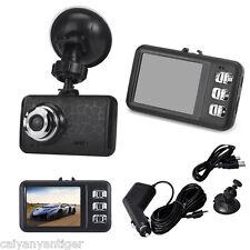 HD 1080P 2.4'' LCD Car DVR Dash Cam Recorder Night Vision Camera Tachograph S300