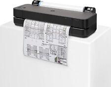 Hp Designjet T250 Large Format Compact Wireless Plotter Printer 245hb06a