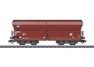 H0 RAG Neu und OVP 2tlg Set Selbstentladewagen Roco 76058