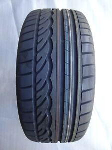 1-pneus-d-039-ete-Dunlop-SP-SPORT-01-ROF-DSST-RSC-245-35-r19-93y-NEUF-s12