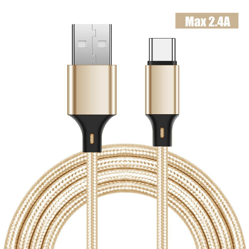 Gold(Max 2.4A)