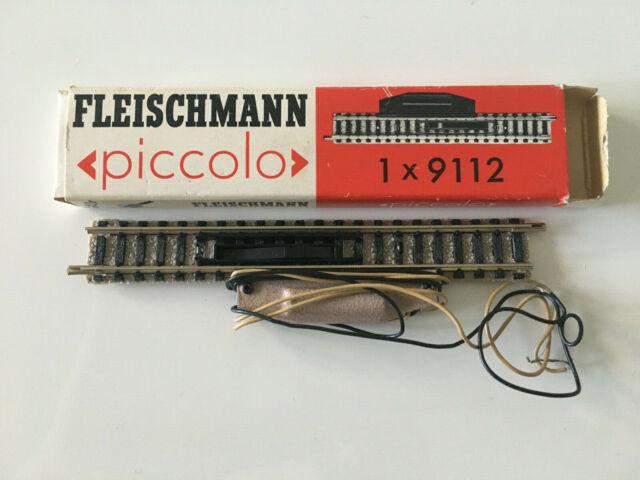 Fleischmann 9112 Entkuppler B