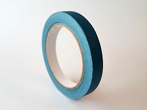 Besondere Deckenlen profi design krepp deko farbig klebeband abklebeband blau
