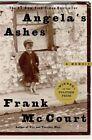 Angela's Ashes: A Memoir von Frank McCourt (1996, Gebundene Ausgabe)
