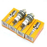 (4) Ngk Cm-6 Spark Plugs