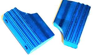 122005 02128b 1/10 Alliage Moteur Aluminium Bleu Monture-afficher Le Titre D'origine 42eagpi1-07183850-418884374