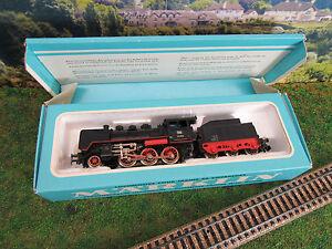 Märklin Dampflok 3003 in OVP H0 Ho Eisenbahn Marklin Lok Lokomotive Dampf analog