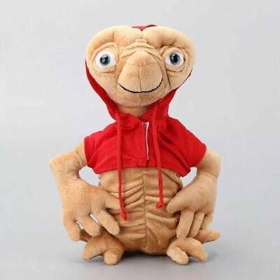 Extra-Terrestrial Alien Plush Soft Toy Teddy Model GiftStuffed Doll E.T.