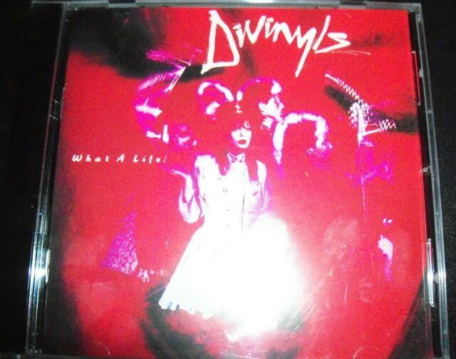 Divinyls What A Life (Australia) CD – New