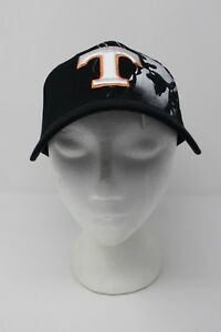 Top-Of-The-World-S-M-University-of-Tennessee-UT-Mascot-Smokey-Cap-Hat-One-Fit
