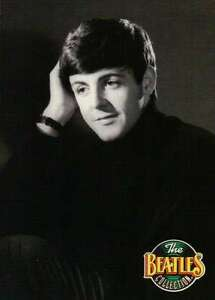 Image Is Loading Paul McCartney The 034 Cute Beatle Poses